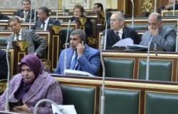 رئيس البرلمان يشيد بإلزام تأمين عمليات النقل البرى الدولى حتى نهاية الرحلة