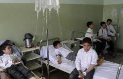 10 آلاف حالة تسمم كل عام.. ومركز السموم يحذر: 52% من الحالات أطفال