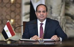 مصر... قرار جمهوري بزواج وزير من لبنانية ودبلوماسي من سورية