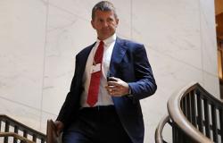 """هل تحل قوات """"بلاك ووتر"""" سيئة السمعة مكان أمريكا في سوريا...مؤسس الشركة يجيب"""