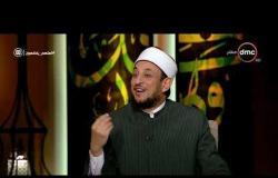 """الشيخ رمضان عبدالمعز: مفيش آية صح فى فيلم """"الضيف"""""""