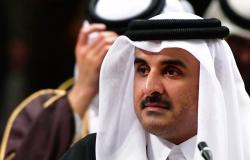 """بالفيديو..""""مباشر قطر"""": تميم يدق مسمارًا جديدًا فى نعش المصالحة الفلسطينية"""