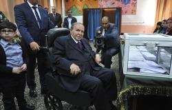 11 مرشحا لخلافة بوتفليقة في رئاسة الجزائر