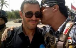 """كاظم الساهر يقدم شكره لمن رشح """"سلام عليك"""" نشيدا وطنيا للعراق"""