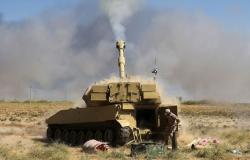 مصدر يكشف مضمون رسالة أمريكا إلى العراق بشأن غارات إسرائيلية متوقعة