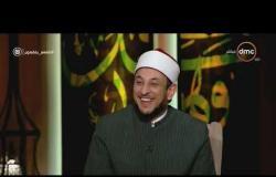 الشيخ أشرف الفيل يروي قصة إقناعه لبنته بارتداء الحجاب