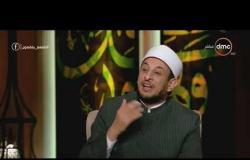 الشيخ رمضان عبدالرازق: لا علاقة لأبناء المشايخ بفرضية الحجاب