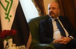 السفير العراقي في موسكو يؤكد أهمية التعاون الروسي العراقي في مجال الإعلام