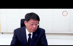 """خاص dmc - لقاء مع """" سيجوتا هيروشي """" أستاذ بكلية العلوم الإنسانية بجامعة كوكوجاكوين اليابانية """""""