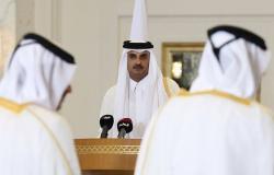 أول تعليق رسمي من قطر بعد فوز منتخبها على نظيره السعودي