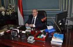 رئيس جامعة عين شمس: نقل جزئي لتجارة وحقوق إلى العبور