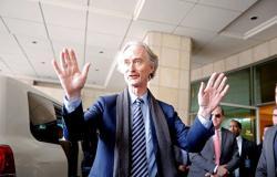 عضو هيئة التفاوض السورية: بحثنا في لقائنا مع بيدرسون ملفات عدة أهمها إطلاق اللجنة الدستورية