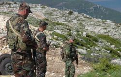 اشتباكات ليلية عنيفة بين الجيش السوري وتنظيم القاعدة غرب حلب