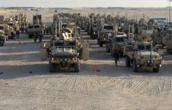 """الجيش الكويتي يطلق صواريخ """"إم - 30 سميرج""""... ماذا يحدث في الخليج"""