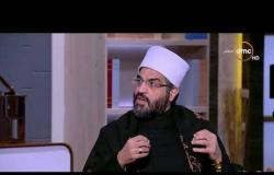 اليوم - د/ عمرو الورداني : الأزهر مؤسسة بحثية ومسألة الطلاق تصب فى دار الإفتاء بالإساس