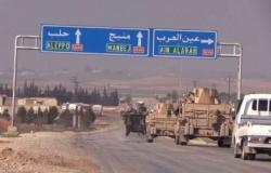 أنقرة تشدد على ضرورة منع الجيش السوري من دخول منبج