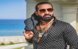 شاهد| أحمد سعد يستعد لطرح أولى أفلامه للصم والبكم «خطيب مراتي»