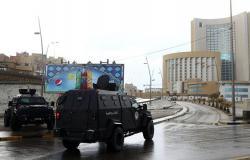 ليبيا... ارتفاع عدد ضحايا الاشتباكات في طرابلس إلى 13 قتيل و52 جريح