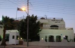 السفارة الكويتية تصدراً بياناً  بعد العثور على جثة أحد مواطنيها في عمان