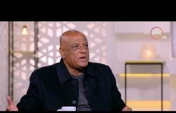 8 الصبح - لقاء مع نجم الأهلي السابق ( رمضان السيد ) الإسماعيلي مهدد بالاقصاء من دوري أبطال إفريقيا