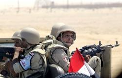 """انطلاق فعاليات المناورات البحرينية المصرية المشتركة """"حمد 3"""""""