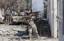 الحكومة الليبية المؤقتة تنعي مصور صحفي قتل خلال تغطية اشتباكات طرابلس