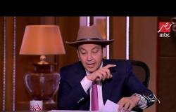 """زاهي حواس يطالب عبر """"الحكاية"""" بعودة 3 قطع أثرية هامة لمصر"""