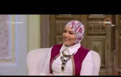 السفيرة عزيزة - د/ هبة خليفة - توضح خطوات تعليم إتيكيت تعليم المشي