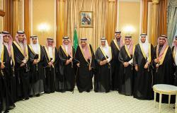 """وزير سعودي يفجر مفاجأة بشأن """"الثورة السورية""""... ماذا قال عن الشعب (فيديو)"""