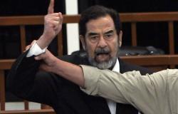 الجيش الأمريكي يعترف: هذه الدولة هي المنتصرة من سقوط صدام حسين