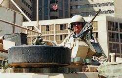 """صحيفة تكشف عن """"حرب غير معلنة"""" تقودها قوات عراقية وأمريكية"""