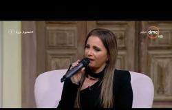 """السفيرة عزيزة - تانيا قسيس تبدع في غناء اغنية  """" ايماني ساطع """" للمطربة فيروز"""
