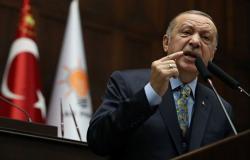 """صحيفة سعودية: الحديث الأخير يفضح """"أطماع أردوغان"""""""