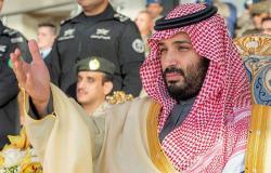 محمد بن سلمان يستقبل نائب رئيس الوزراء السنغافوري