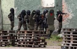 """الأمن الروسي يعترض خلية تدار من سوريا لجمع الأموال لـ""""داعش"""""""