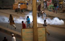 اعتراف خطير من رئيس المخابرات السودانية بشأن الاحتجاجات