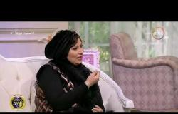 السفيرة عزيزة - سمر مبروك : ما هي الأعمار التي تناسب مجموعاتها وتصميماتها ؟