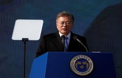"""كوريا الجنوبية تعين مسؤولا في منصب كبير لـ""""علاقته الخاصة"""" بمحمد بن زايد"""