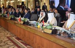 وزير الخارجية الأردني يدعو إلى دور عربي سياسي فاعل في سوريا