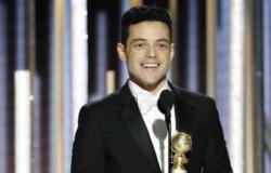 """بعد ترشيحه لأوسكار أفضل ممثل.. من هو المصري العالمي """"رامي مالك"""" (فيديو وصور)"""
