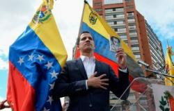 رسميا.. ترامب يعلن رئيس المعارضة فى فنزويلا رئيسا مؤقتا للبلاد