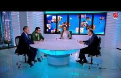 المحامي أشرف عبد العزيز يتحدث عن رعاية الدستور المصري بالمشردين وحمايتهم