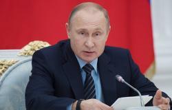 الكرملين: بوتين وأردوغان يبحثان في موسكو التسوية السورية