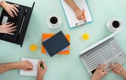 4 نصائح لتخطيط اجتماعات افتراضية فعالة
