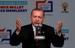 تركيا: هدفنا في سوريا تأسيس البنية التحتية
