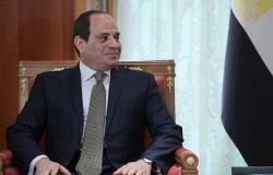 رسائل السيسي للشرطة المصرية في ذكرى 25 يناير