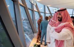 ابن سلمان وتميم ضمن أكثر 100 شخصية مؤثرة في العالم