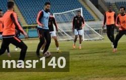 بعد الفوز على الاتحاد السكندري... الإسماعيلي يستعد لمواجهة المقاصة الخميس المقبل