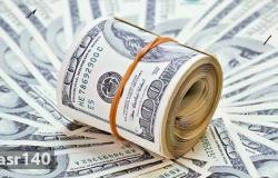 سعر الدولار اليوم الخميس 31-1-2019 بالبنوك المصرية والسوق السوداء : ارتفاع طفيف في العملة الخضراء في الصباح