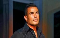 المحكمة تُحدد نظر دعوى عمرو دياب لإثبات ملكية شقة «جاردن سيتي»